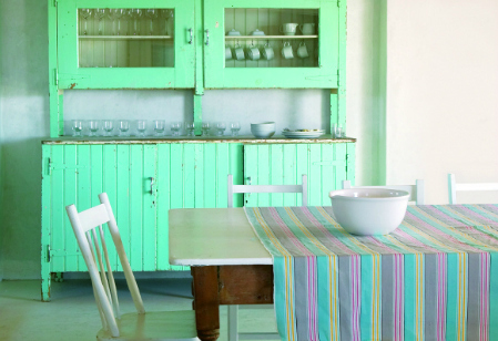 <b> Style insider: </b> Create your dream kitchen packed with personailty and character