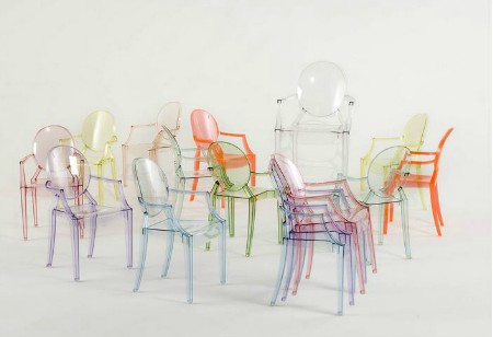 A-Z of Design: S is for Philippe Starck