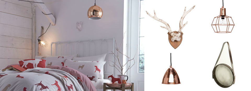<b>Editor&#8217;s Pick: </b>Mountain lodge-style bedrooms