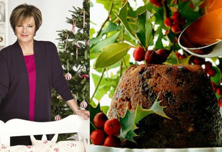 <b> Recipe: </b> Christmas puddings ahoy – are you ready for Stir Up Sunday?