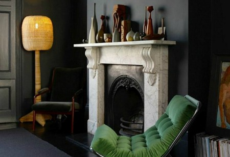 <b> Style Insider: </b>  Looking for the perfect, period fireplace? Let Owen Pacey, guide you through your choices