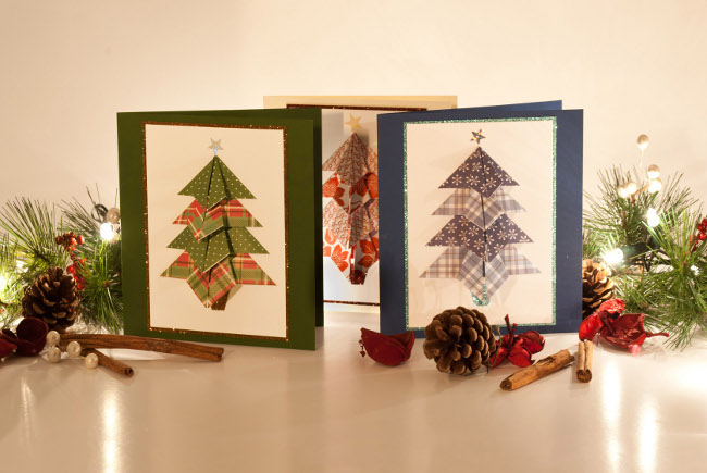 Christmas Card Ideas To Make At Home All Ideas About