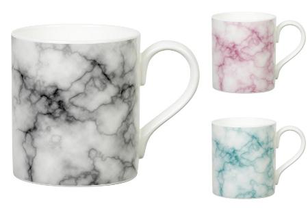 <b>Editor&#8217;s Pick:</b> Marbled mugs