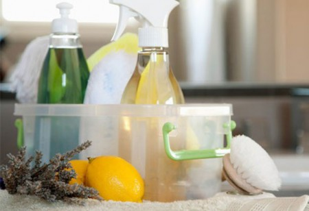 <b> Home tips: </b> Give your home a good clean this New Year