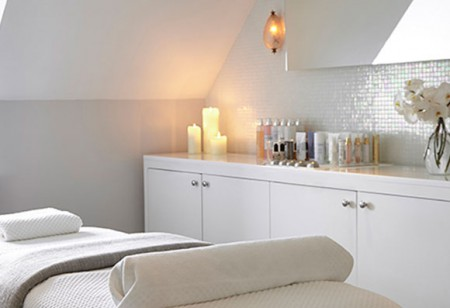 <b> Home tips: </b>  Give your bathroom a spa makeover
