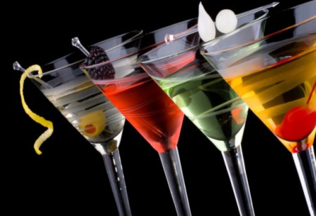 <b> Get in the party spirit: </b> Top 10 cocktails for New Year's Eve 2014