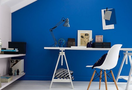 <b> Home inspiration: </b> Give your home office an inspiring face lift for the New Year