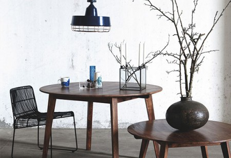 <b> New season trends: </b> How to bring a natural touch to your interiors