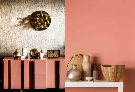 <b> Colour crush: </b> What&#8217;s the story with Marsala and Copper Blush?
