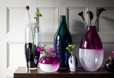 <b> Design trend: </b> How to put gorgeous glass at the heart of your home