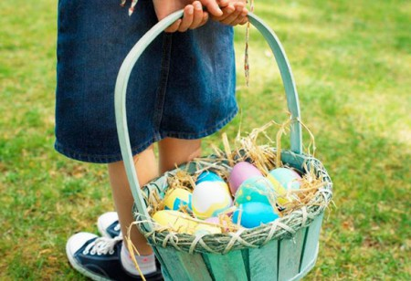 <b> How-to: </b> Plan the perfect Easter Egg hunt