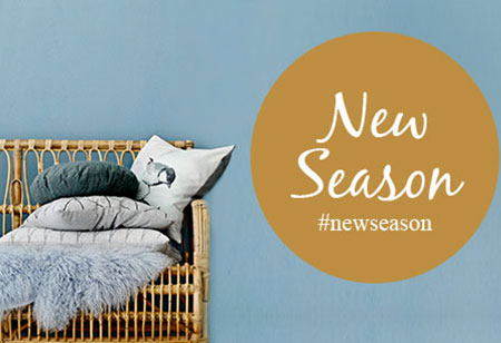 New season at ACHICA