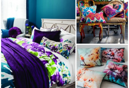 <b> The bold &#038; brave: </b> Print &#038; pattern trends for the new season