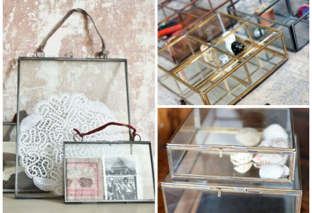 <b> Editor&#8217;s picks: </b> Vintage style keepsakes