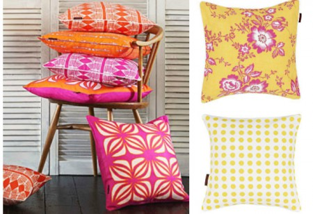 <b> Editor&#8217;s pick: </b> Refresh your home with these bright beauties