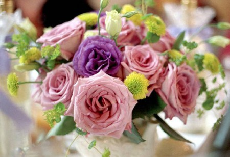 <b> How to: </b> Create the perfect flower arrangement