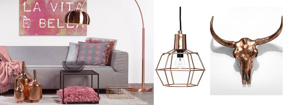 <b> Top finds at ACHICA today: </b> Crushing on copper