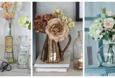 <b> Editor's pick: </b> Bright blooms that will last all year