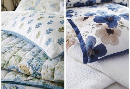 <b> Editor&#8217;s picks: </b> Spring florals from Sanderson