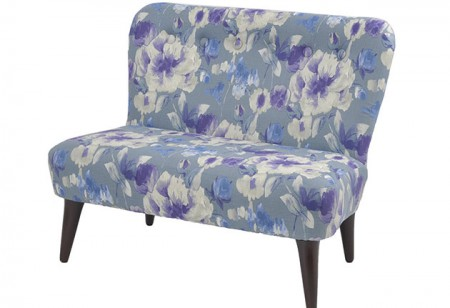 <b> Editor&#8217;s pick: </b> The botanical sofa