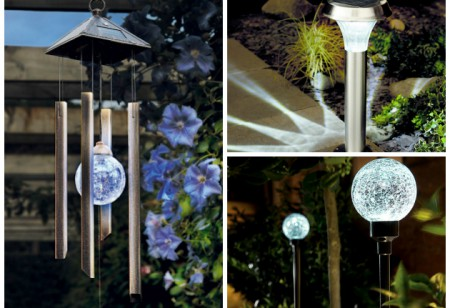 <b> Editor&#8217;s pick: </b> How does your garden glow?