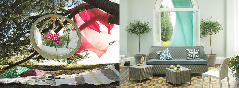 <b> Shop the style: </b> Get ACHICA&#8217;s Highgate look in your home and garden