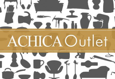 <b> ACHICA Outlet: </b> Exceptional savings