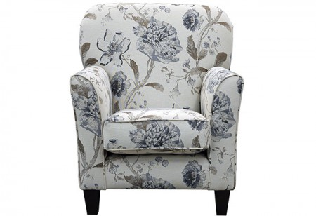 <b>  Editor&#8217;s pick: </b> The floral armchair that will lift your mood