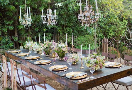 <b>  Outdoor Entertaining: </b> 4 great design ideas for alfresco dining