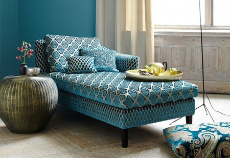 <b> Beautiful Blue: </b> 5 ways to decorate with this uplifting shade