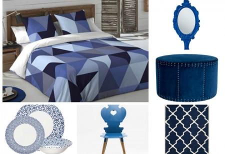 <b> Editor&#8217;s pick: </b> Indigo blue