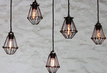 <b> Light up your life: </b> Mullan lighting