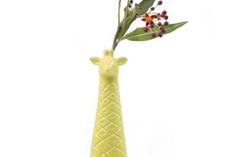<b> Editor&#8217;s Pick: </b> Bright and cheery vases from Chive
