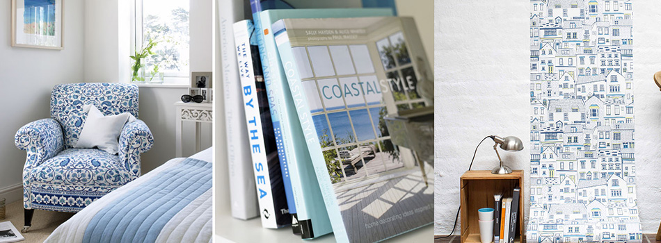 <b> Steal the Style: </b> 8 ways to get the coastal look
