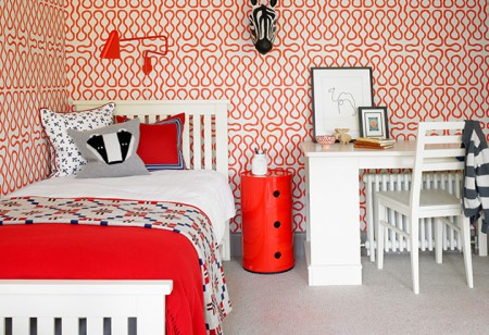 <b> Design Ideas: </b> 5 colourful and creative ways to decorate your child&#8217;s room