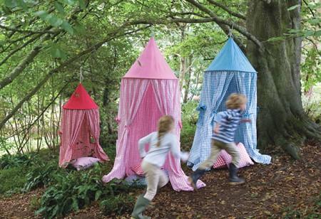 <b> Garden Ideas: </b> 5 great ways to add shade to your garden