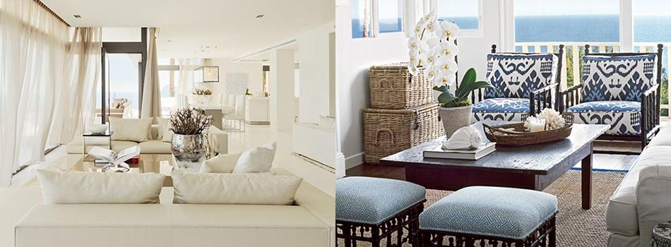 <b> Interior Design: </b> 5 inspirational Mediterranean schemes