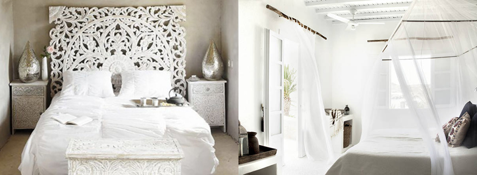 <b> Boutique Bliss: </b> How to recreate holiday hotel style at home