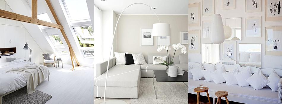 <b> The White House: </b> 5 refreshing ways to revamp your interior
