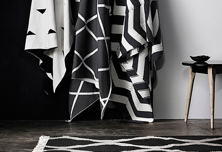 <b> Style Files: </b> Designer Charlotte Conway on monochrome schemes she adores