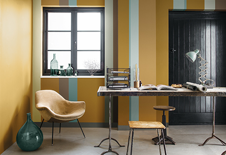 <b> ColourFutures 16: </b> Dulux reveals the Colour of the Year 2016