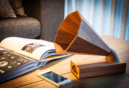<b> New Design Britain Awards 2015: </b> At Home with finalist Camilla Lee Lambert