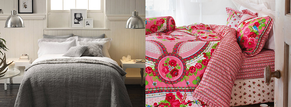 <b> Get the look: </b> Snuggle up to these 4 sumptuous bedroom styles