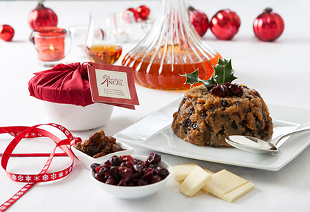 <b> Sweet Treats: </b> Fabulous foodie gift ideas for her (or him!)