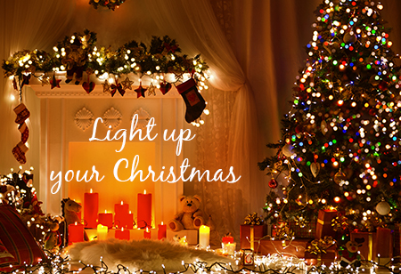 <b> Light up your Christmas with ACHICA's week of treats: </b> Discover a brand new discount voucher every day