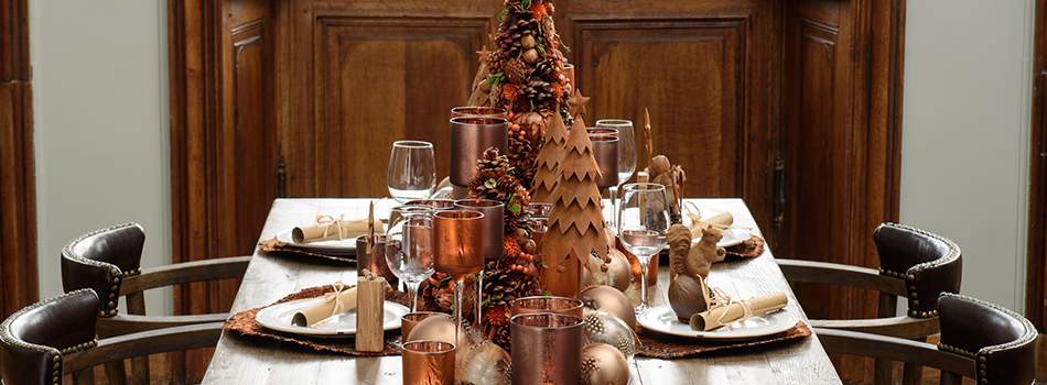 Christmas trends: A touch of festive magic
