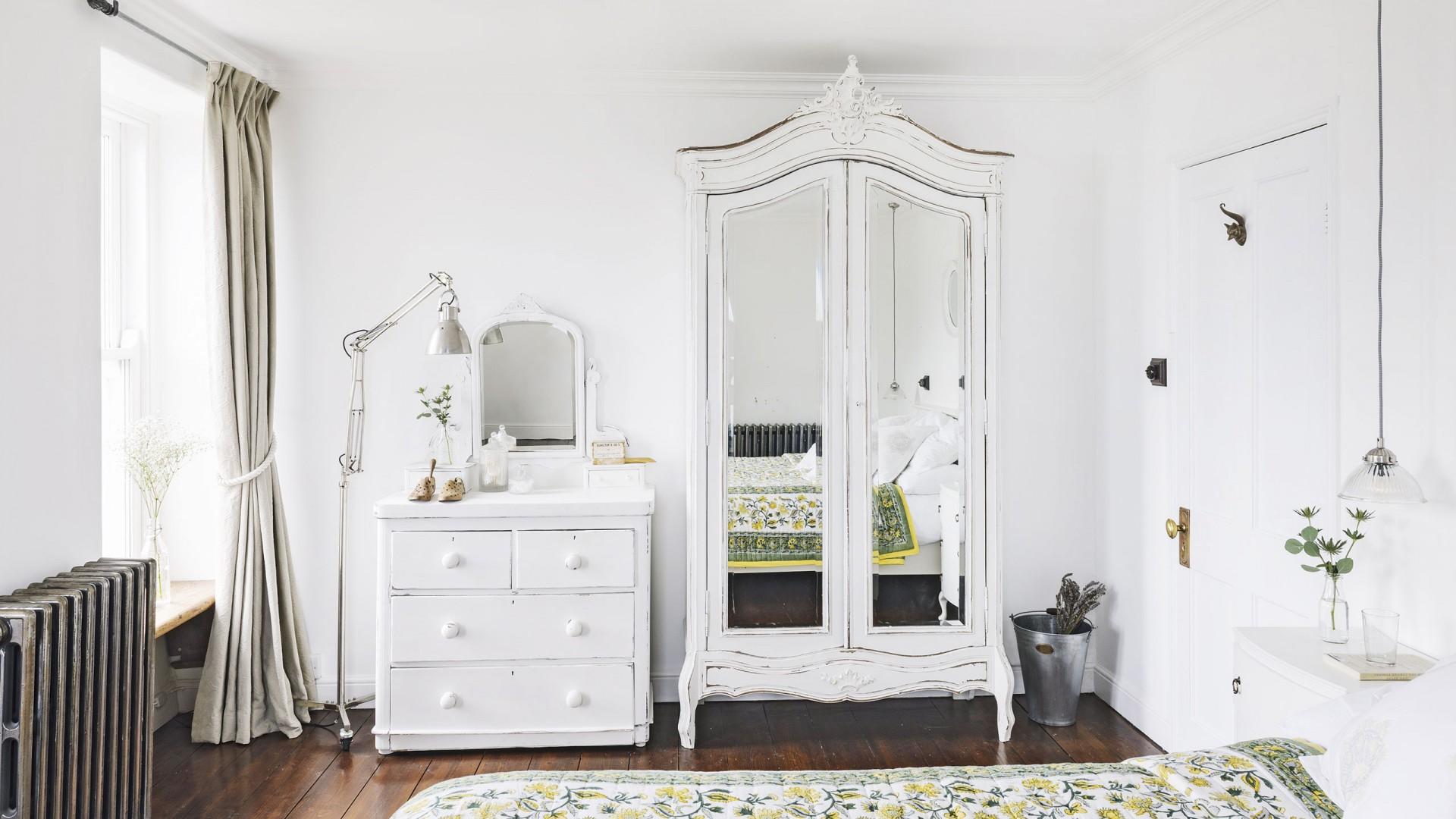 Paint furniture Jason Ingram for Ideal Home